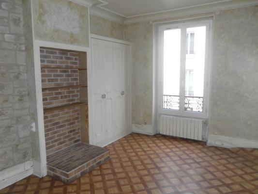 Vente appartement Le raincy 162000€ - Photo 2