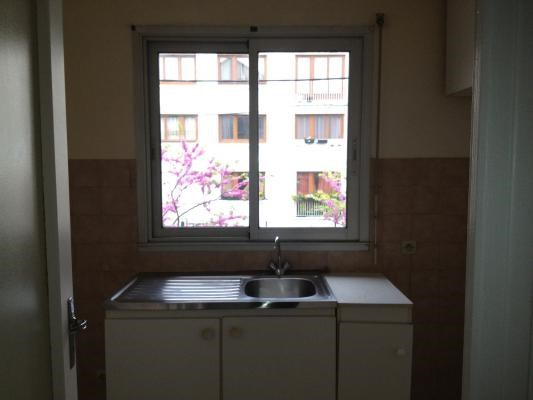 Rental apartment Livry-gargan 595€ CC - Picture 4
