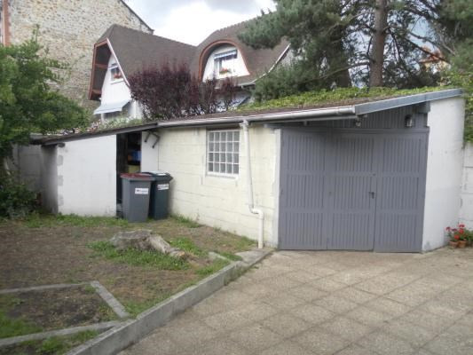 Vente maison / villa Villemomble 299 000€ - Photo 2