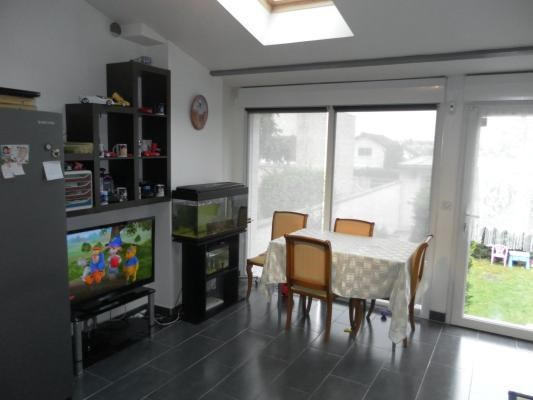 Investment property building Gagny 295000€ - Picture 2