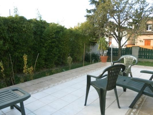 Sale house / villa Les pavillons-sous-bois 319000€ - Picture 4
