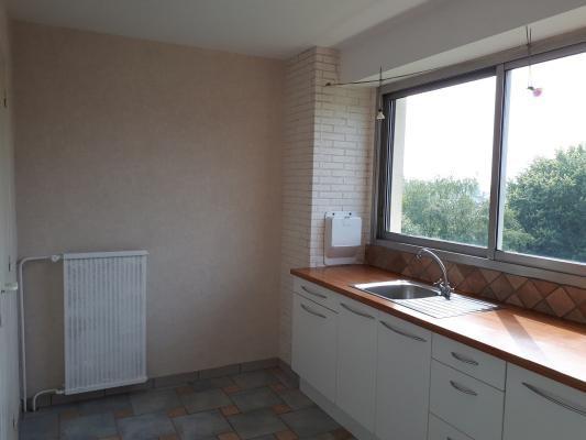 Rental apartment Les pavillons-sous-bois 750€ CC - Picture 10