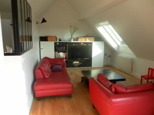 Rental apartment Le raincy 1700€ CC - Picture 2
