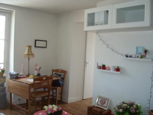 Rental apartment Le raincy 700€ CC - Picture 2