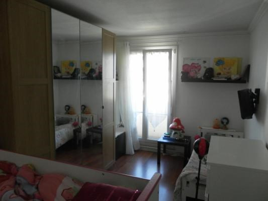 Vente appartement Gagny 170 000€ - Photo 5