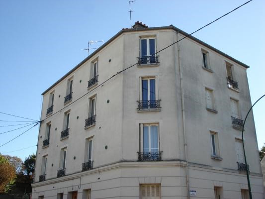 Vente appartement Le raincy 168000€ - Photo 1
