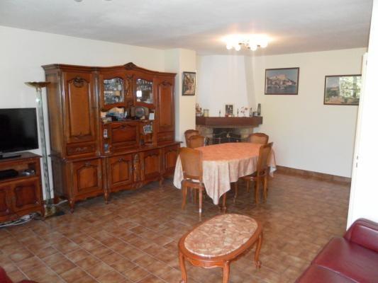 Vente maison / villa Les pavillons-sous-bois 435000€ - Photo 3