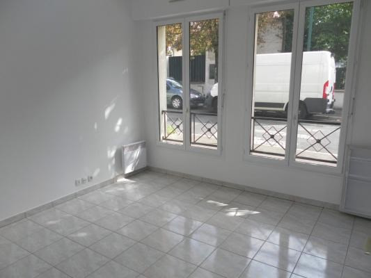 Vente appartement Le raincy 107 000€ - Photo 2
