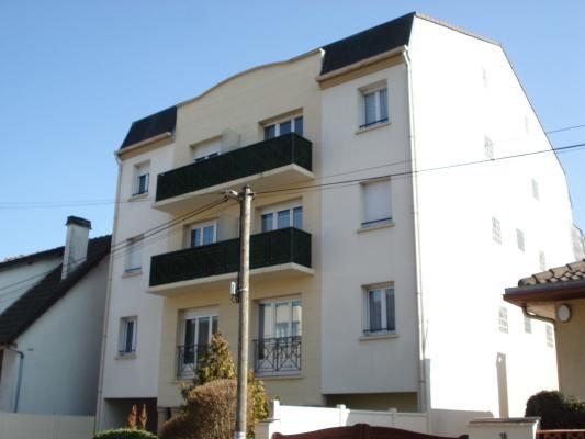 Rental apartment Villeparisis 650€ CC - Picture 1