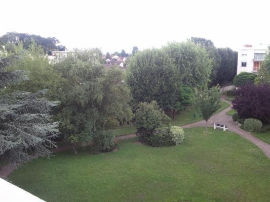 Rental apartment Les pavillons-sous-bois 750€ CC - Picture 6