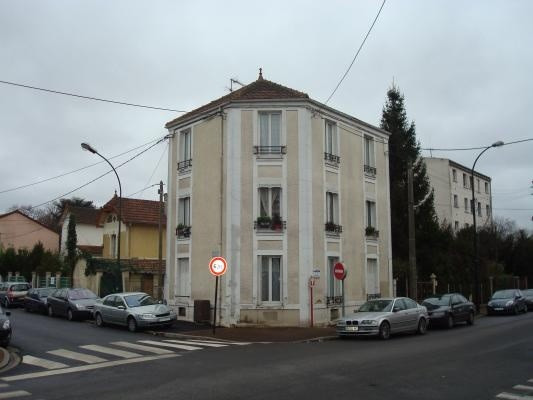 Produit d'investissement immeuble Le raincy 480 000€ - Photo 1