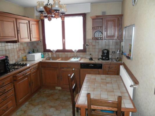 Sale house / villa Les pavillons-sous-bois 395000€ - Picture 3