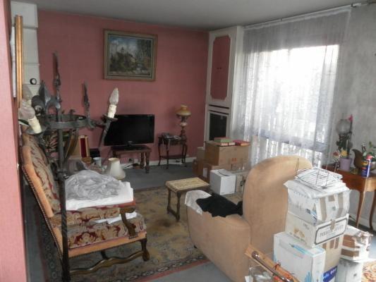 Vente appartement Les pavillons-sous-bois 197000€ - Photo 2