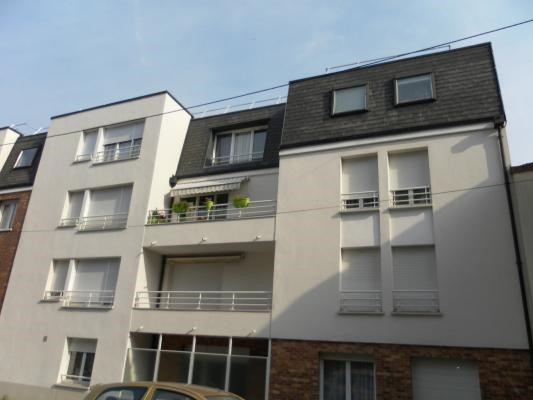 Sale apartment Livry-gargan 149 000€ - Picture 1