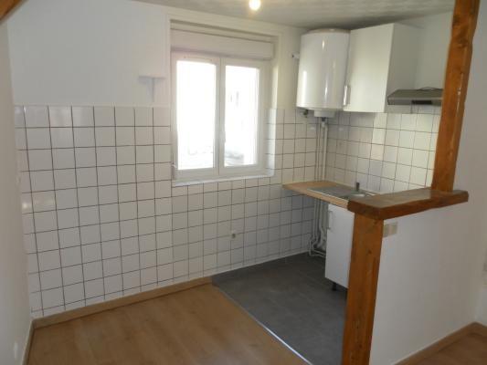 Rental apartment Sevran 540€ CC - Picture 4