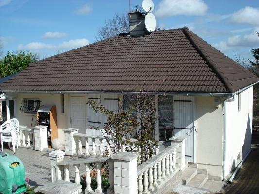 Vente maison / villa Montfermeil 292000€ - Photo 1
