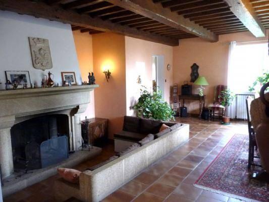 Deluxe sale house / villa Chateauneuf-de-gadagne 945000€ - Picture 4
