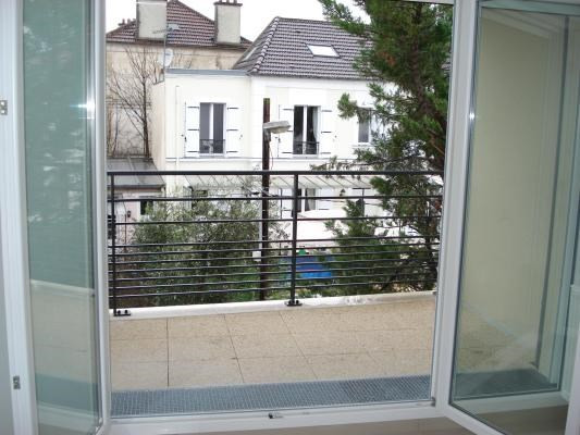 Rental apartment Gagny 870€ CC - Picture 8