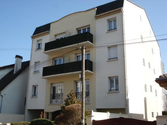 Location appartement Villeparisis 850€ CC - Photo 1