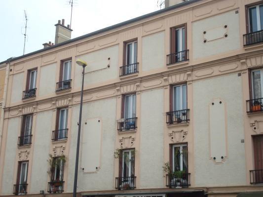 Location appartement Ivry-sur-seine 530€ CC - Photo 1