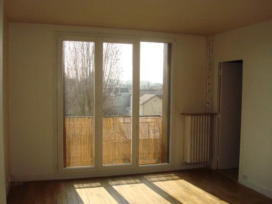 Vente appartement Clichy-sous-bois 138000€ - Photo 2