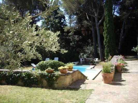 Deluxe sale house / villa Chateauneuf-de-gadagne 945000€ - Picture 2