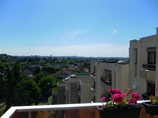 Vente appartement Le raincy 275 000€ - Photo 1