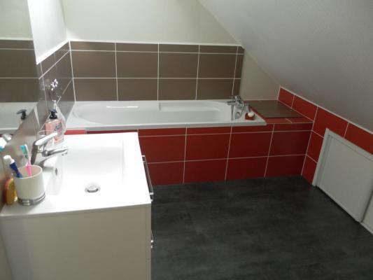 Sale house / villa Livry-gargan 312000€ - Picture 9