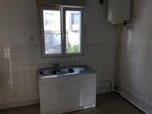 Rental apartment Lagny-sur-marne 590€ CC - Picture 3
