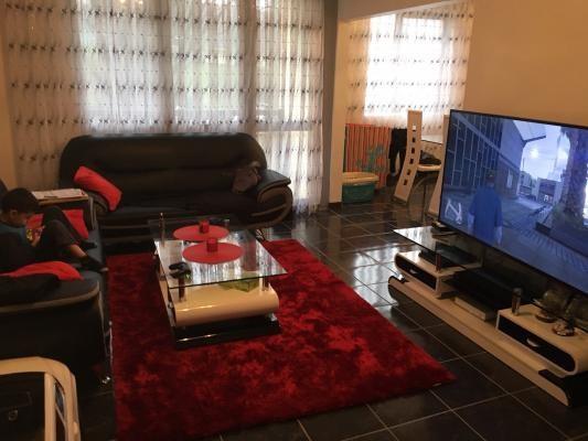 Sale apartment Clichy-sous-bois 148000€ - Picture 5