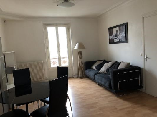 Rental apartment Villemomble 995€ CC - Picture 2