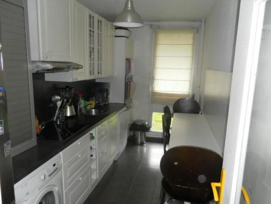 Sale apartment Livry-gargan 185 000€ - Picture 3