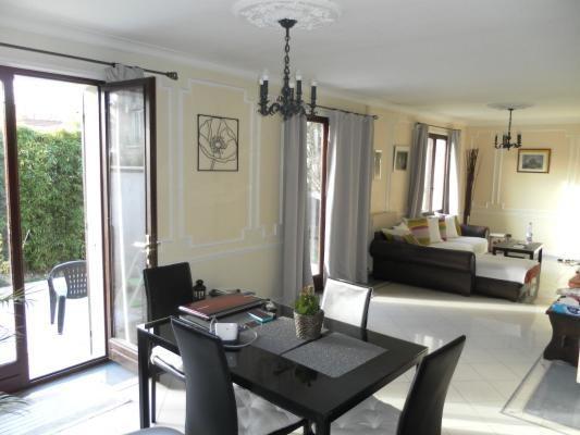 Sale house / villa Les pavillons-sous-bois 319000€ - Picture 2
