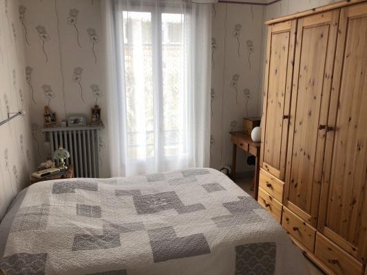 Sale house / villa Les pavillons-sous-bois 345000€ - Picture 6