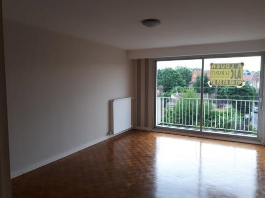 Rental apartment Les pavillons-sous-bois 750€ CC - Picture 3