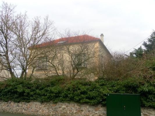 Sale house / villa Le raincy 520000€ - Picture 1