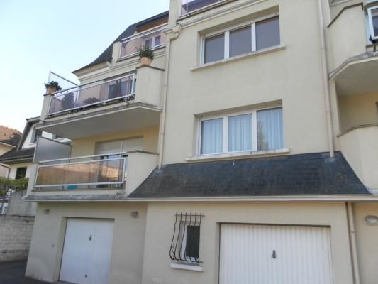 Sale apartment Livry-gargan 121 000€ - Picture 1