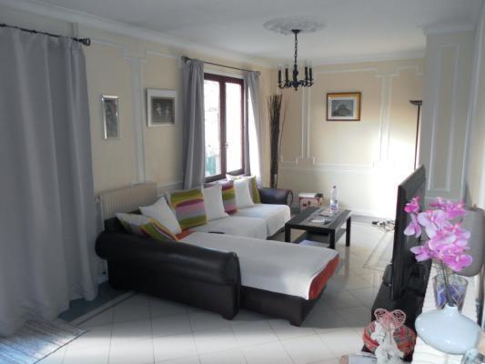 Sale house / villa Les pavillons-sous-bois 319000€ - Picture 3