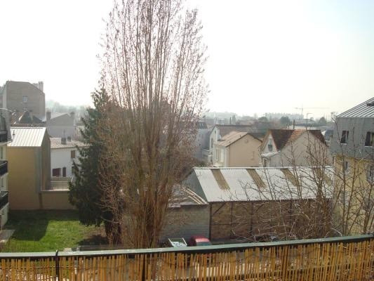 Sale apartment Clichy-sous-bois 138 000€ - Picture 5