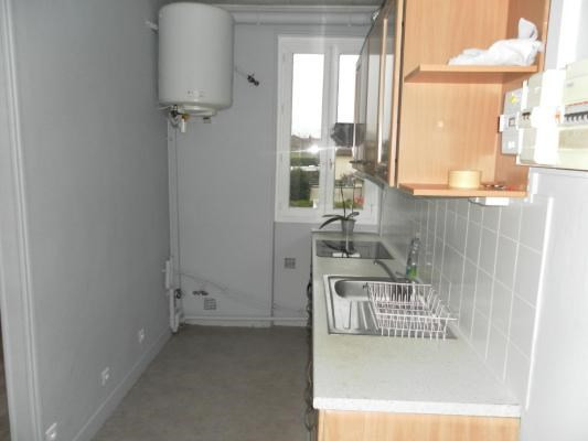 Location appartement Les pavillons-sous-bois 900€ CC - Photo 6