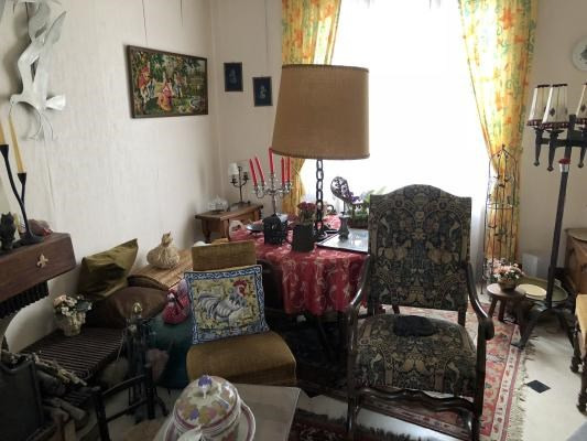 Sale house / villa Le raincy 520 000€ - Picture 3