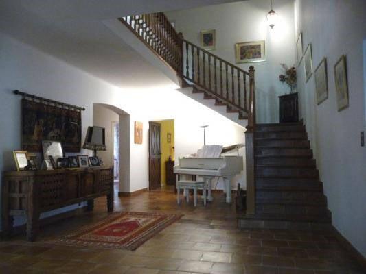 Deluxe sale house / villa Chateauneuf-de-gadagne 945000€ - Picture 7