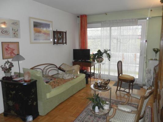 Sale apartment Livry-gargan 169000€ - Picture 2