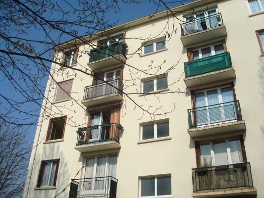 Sale apartment Clichy-sous-bois 138 000€ - Picture 1