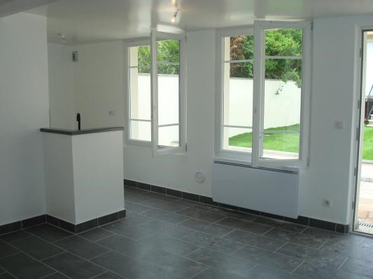Rental apartment Gagny 600€ CC - Picture 3