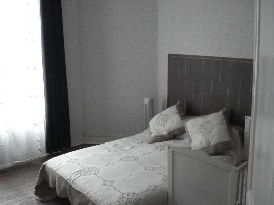 Rental apartment Livry-gargan 635€ CC - Picture 3