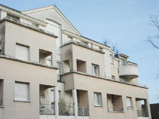 Rental apartment Livry-gargan 555€ CC - Picture 1