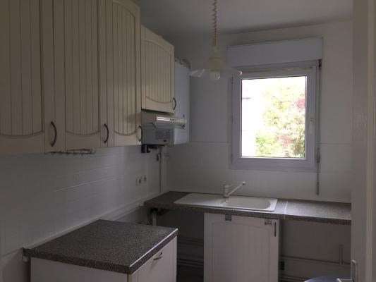Rental apartment Le raincy 830€ CC - Picture 3