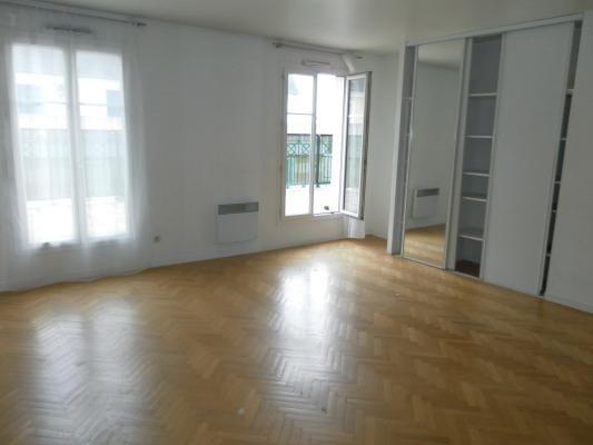 Vente appartement Les pavillons-sous-bois 272000€ - Photo 2