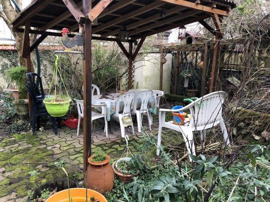 Sale house / villa Le raincy 520000€ - Picture 10